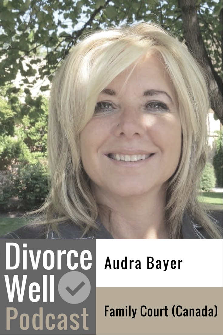 Divorce Well Podcast