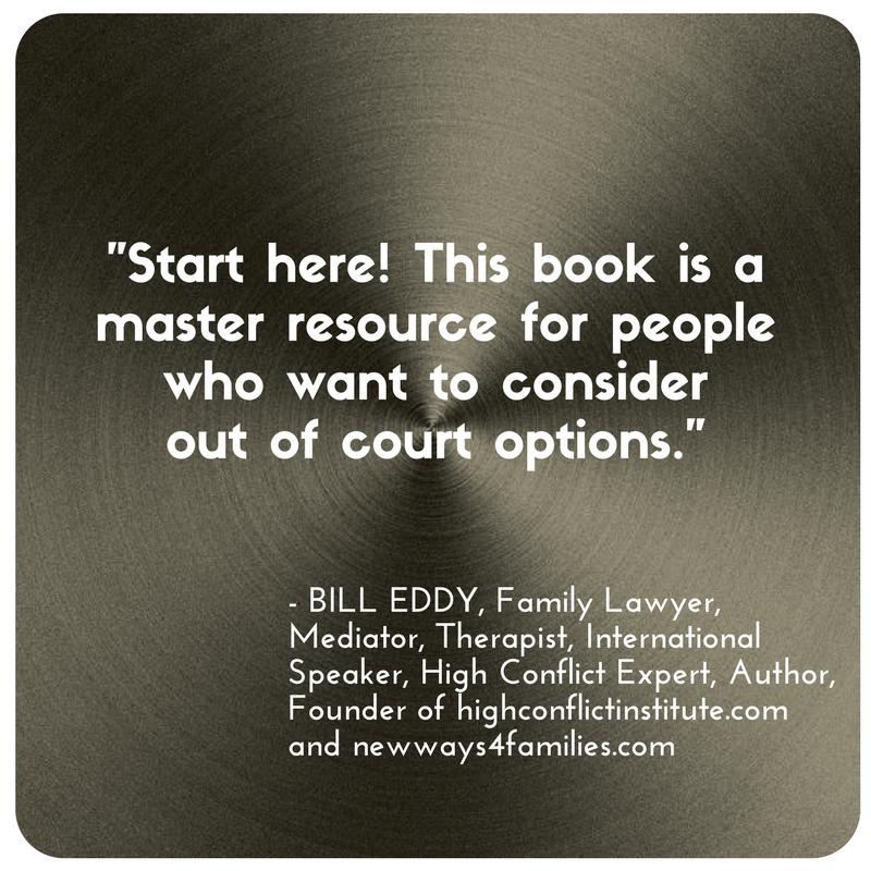 Divorce book