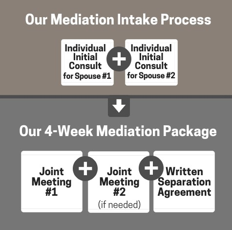 Mediation Roadmap