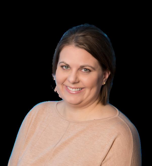 Christina Vinters, J.D., C.Med.