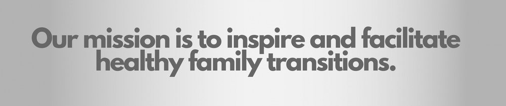 Our mission is to inspire and facilitate healthy family transitions. www.modernseparations.com