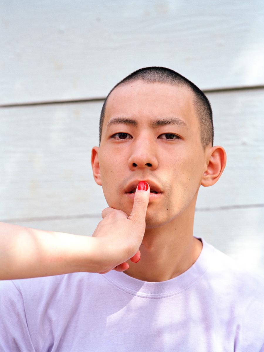 Pixy Liao, Hush, Baby