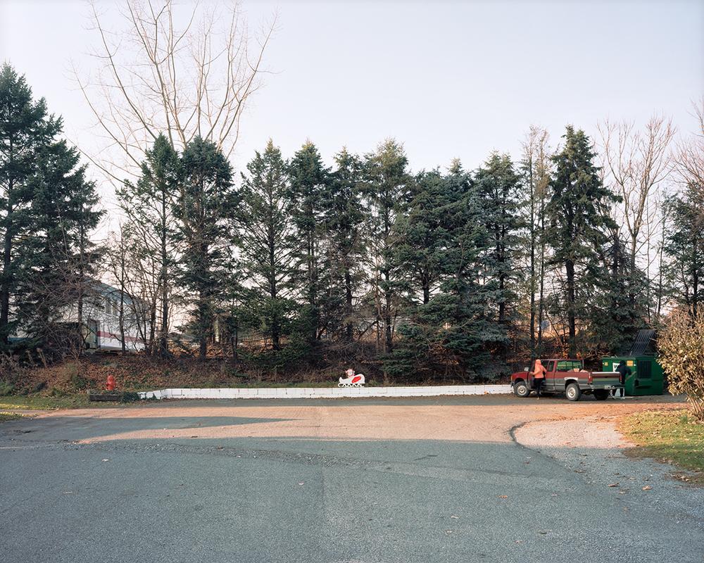 Christine Welch, Shamokin Dam, PA, 2010