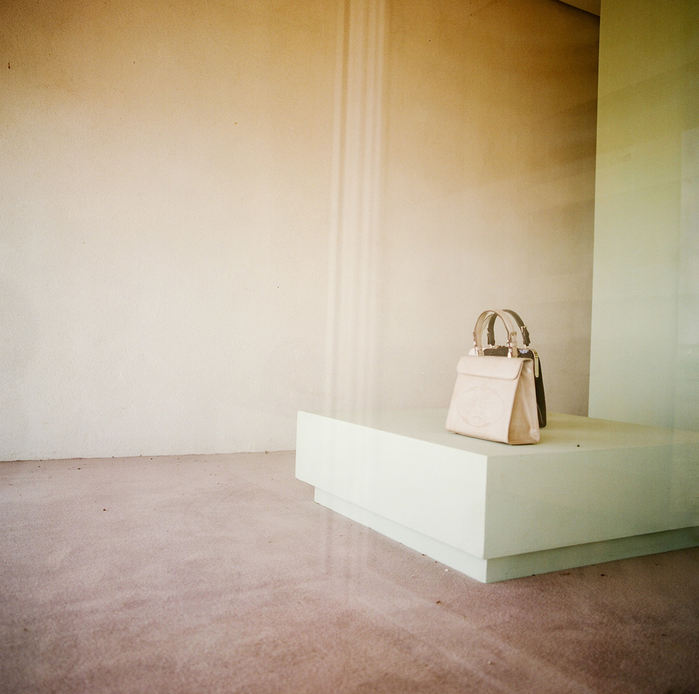 Allison V. Smith, Handbag. Valentine, Texas, 2011
