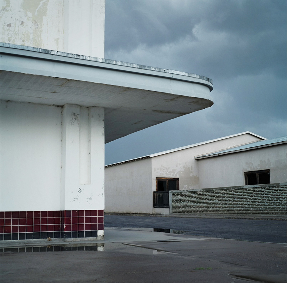 Allison V. Smith, Grocery. Marfa, Texas, 2006
