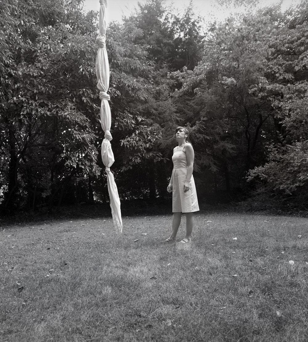 Rebecca Drolen, A Third Way, 2008