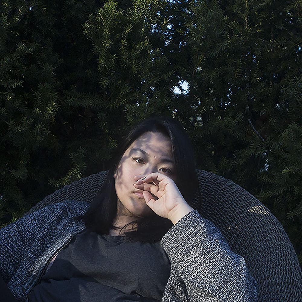 Melissa Chu, Untitled, 2014
