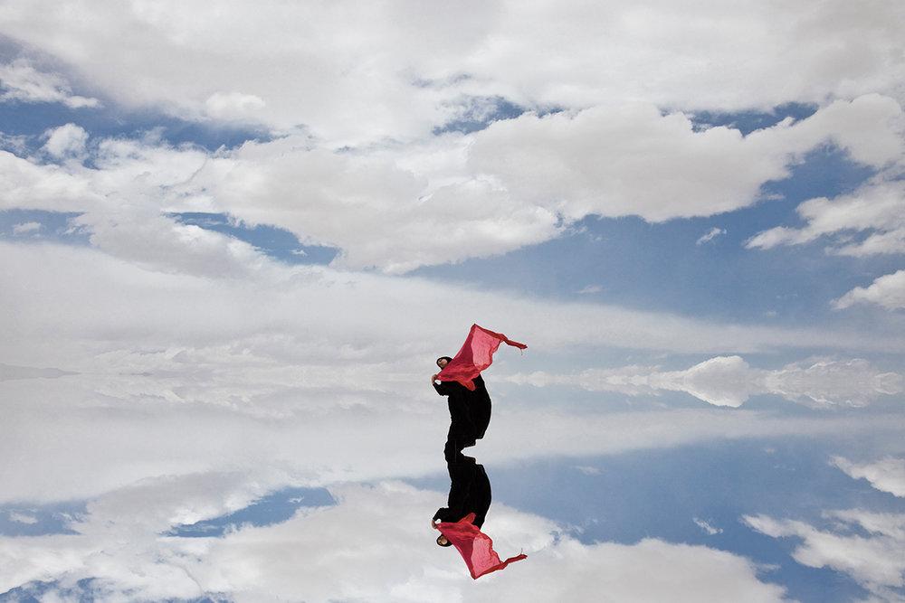 1.Sama Alshaibi,Mā Lam Tabkī (Unless weeping), 2014