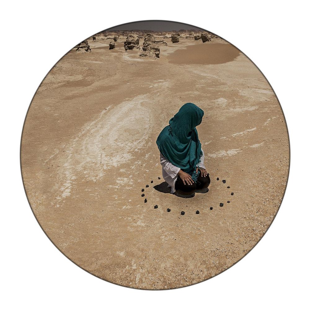1.Sama Alshaibi, Tasma' (Listen), 2014