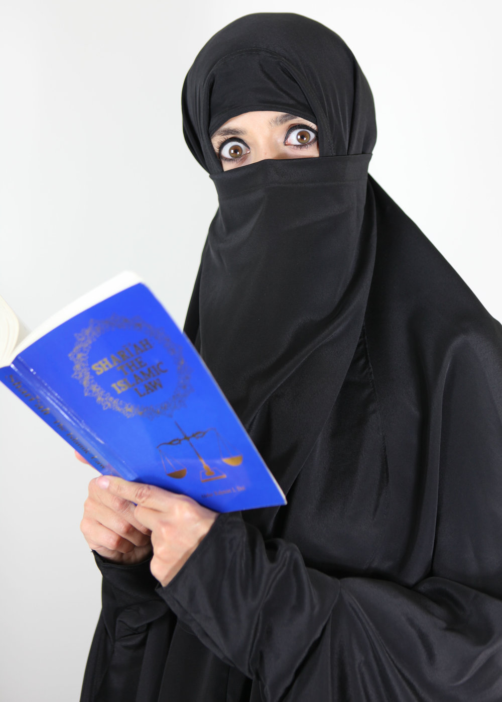 Sarah Maple, Sharia Law The Third