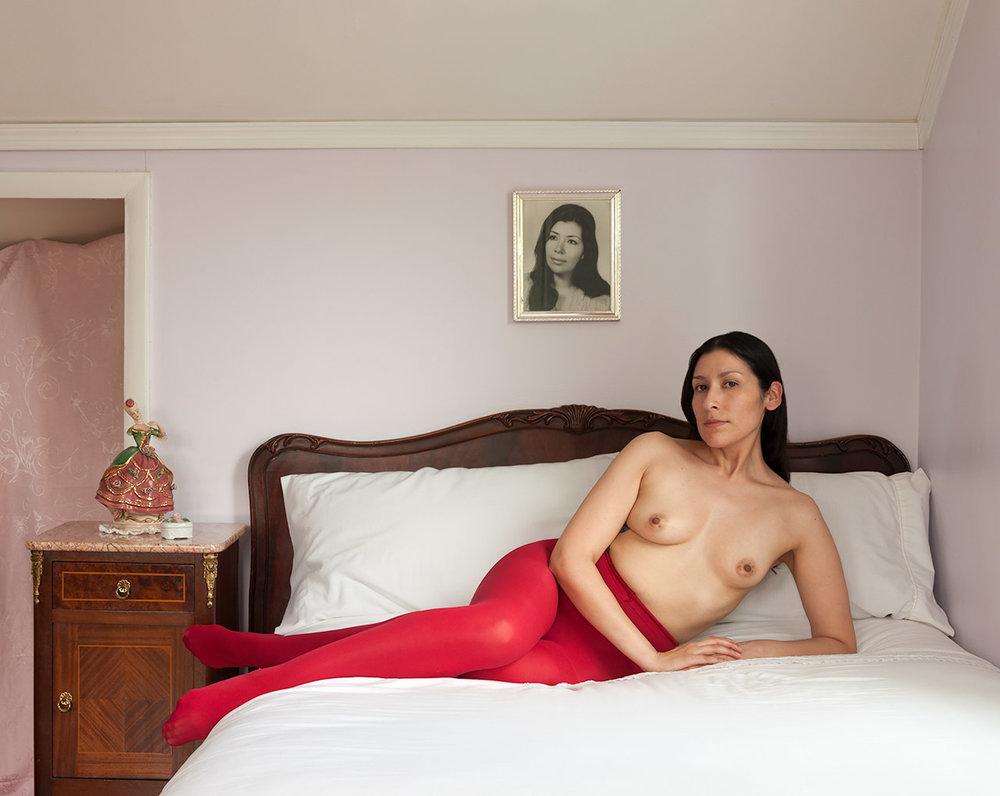 Helen Criales