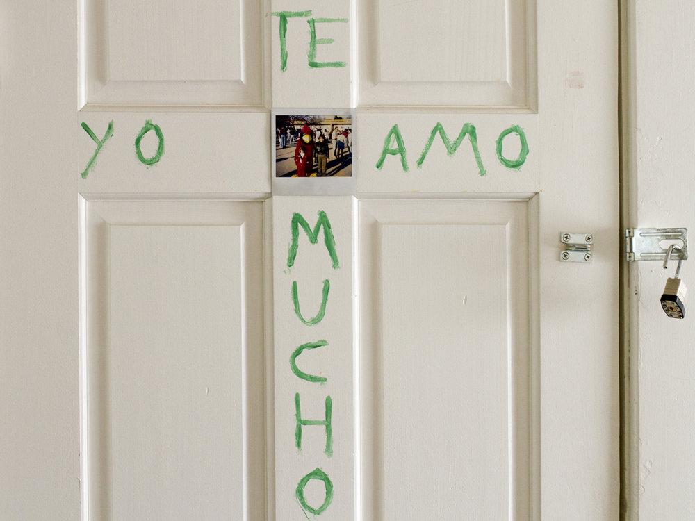 Michelle Lee Delgado, Yo Te Amo Mucho