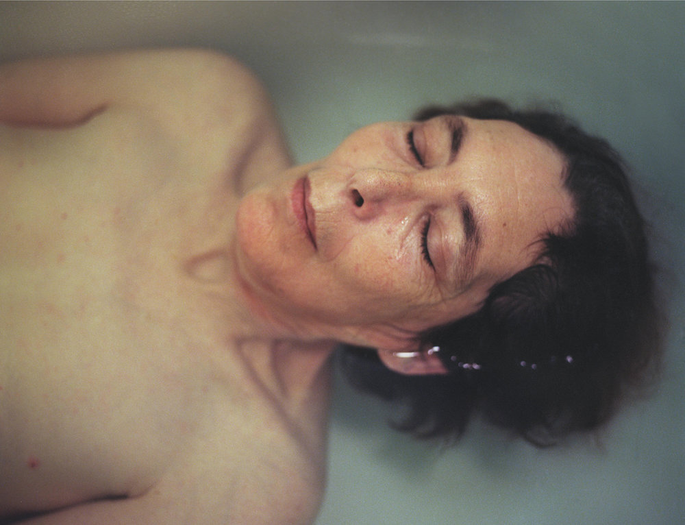 Dana Stirling, Mother, 2012