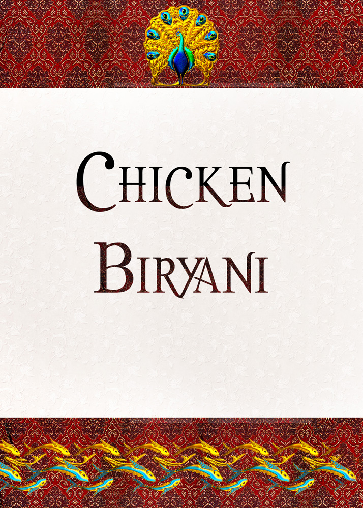 India Palace chicken biryani.jpg
