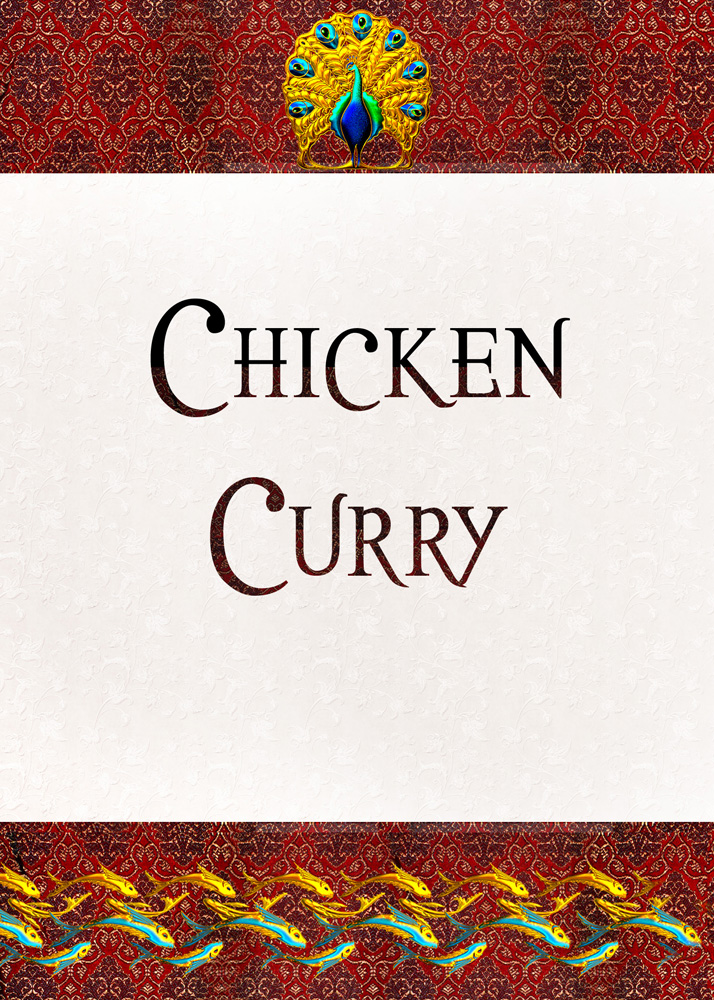 India Palace chicken curry.jpg