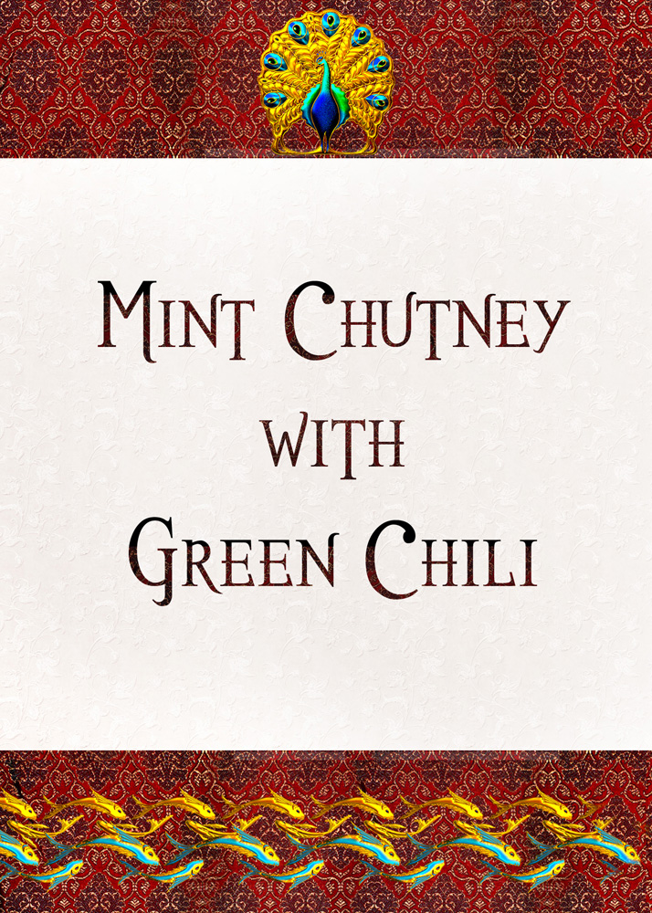 India Palace mint chutney.jpg