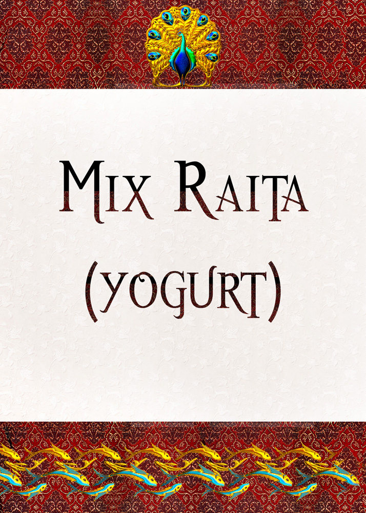 India Palace mix raita.jpg