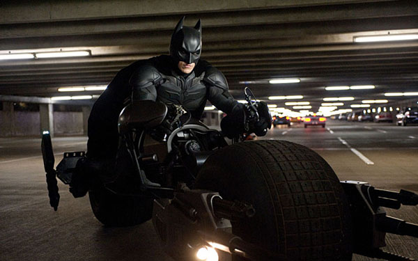 Batman - Christian Bale