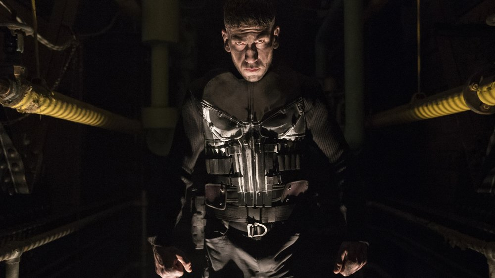 Frank Castle | The Punisher