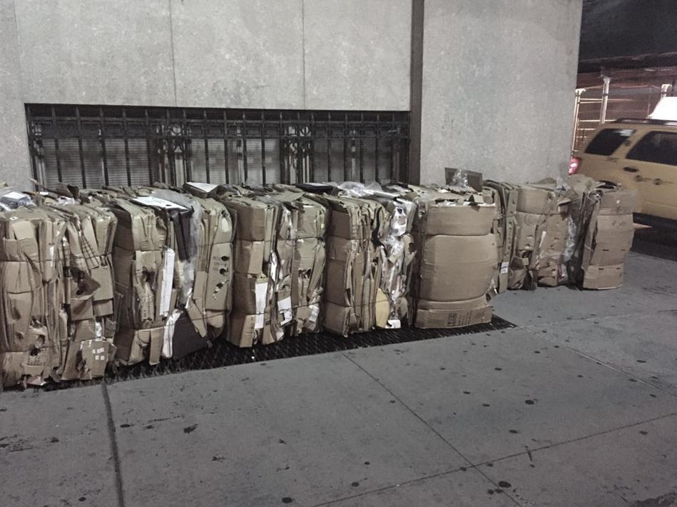 95 Fulton St, New York, NY 10038