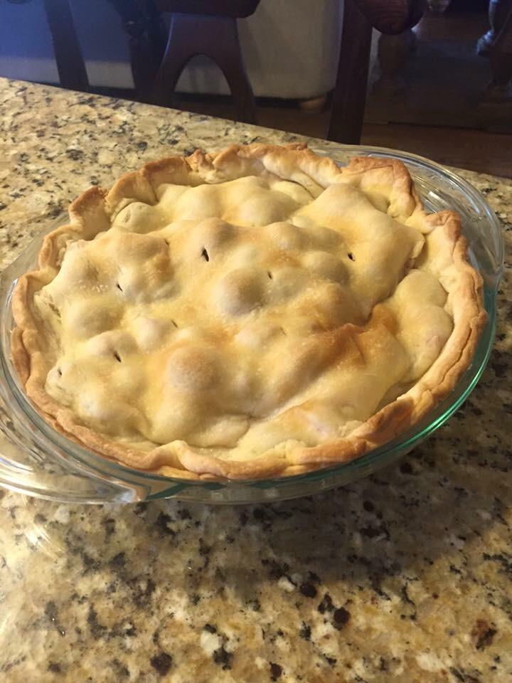 Aimee's Pie