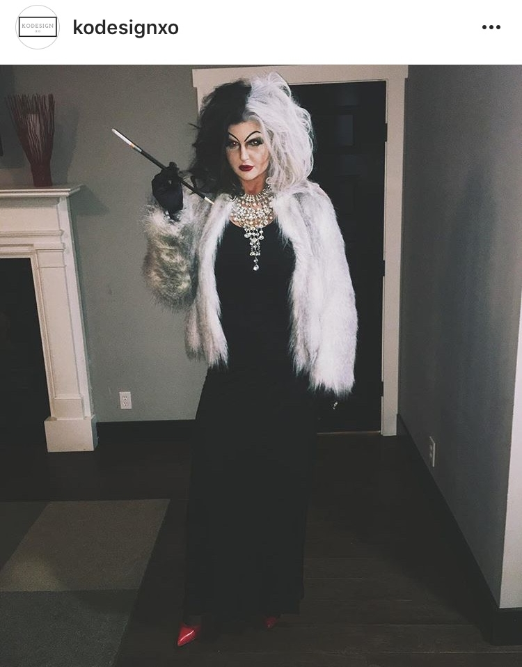 11 kaitlyn o connor as cruella de vil