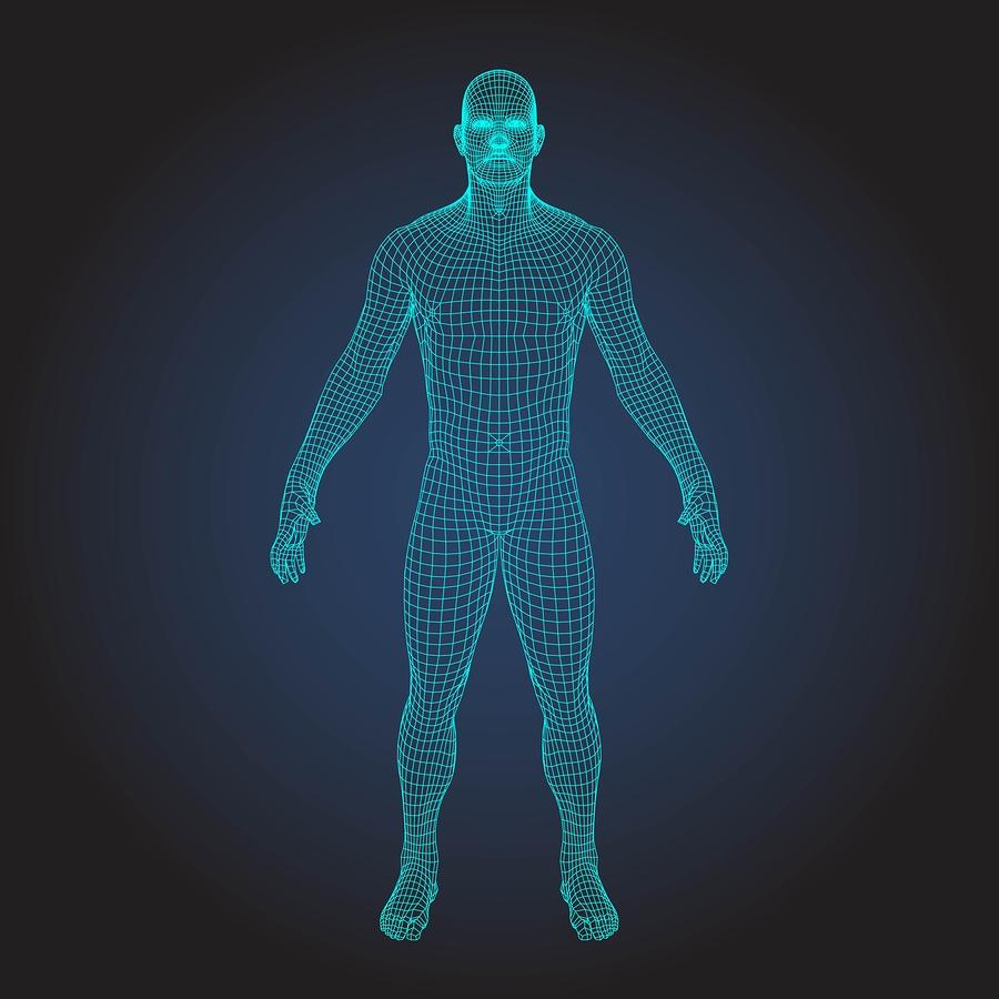 How Doctors Use 3D Printing in Healthcare. Brett Berhoff interviews Dr. Jonathan Morris