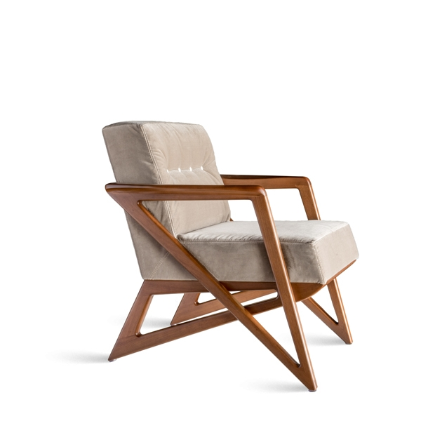 Beatriz lounge chair  sc 1 st  Sossego & Beatriz lounge chair u2014 sossego