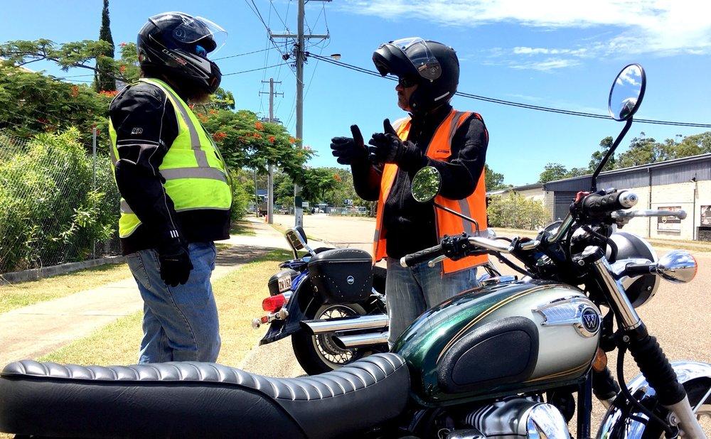 Get a Motorcycle Licence QRIDE Brisbane 002.JPG