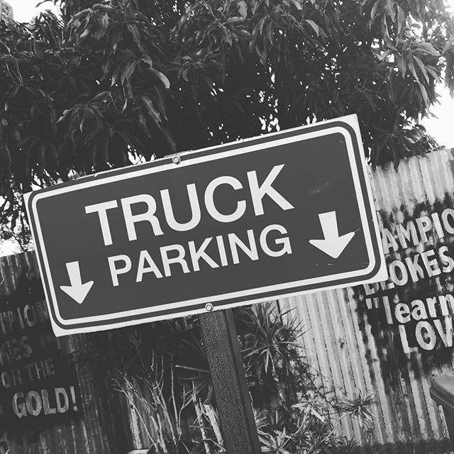 #truck #driver park here at www.ianwatsonstruck.com