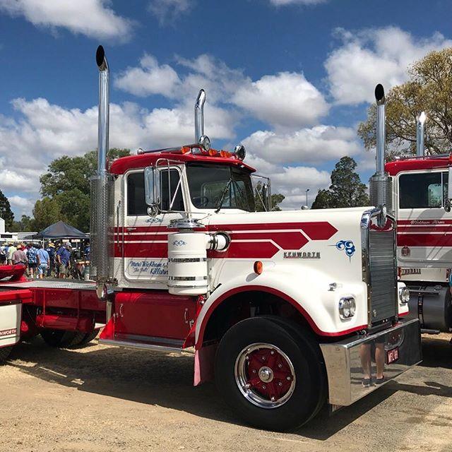 #kenworth #trucks