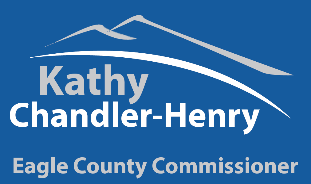 Re-Elect Kathy Chandler-Henry
