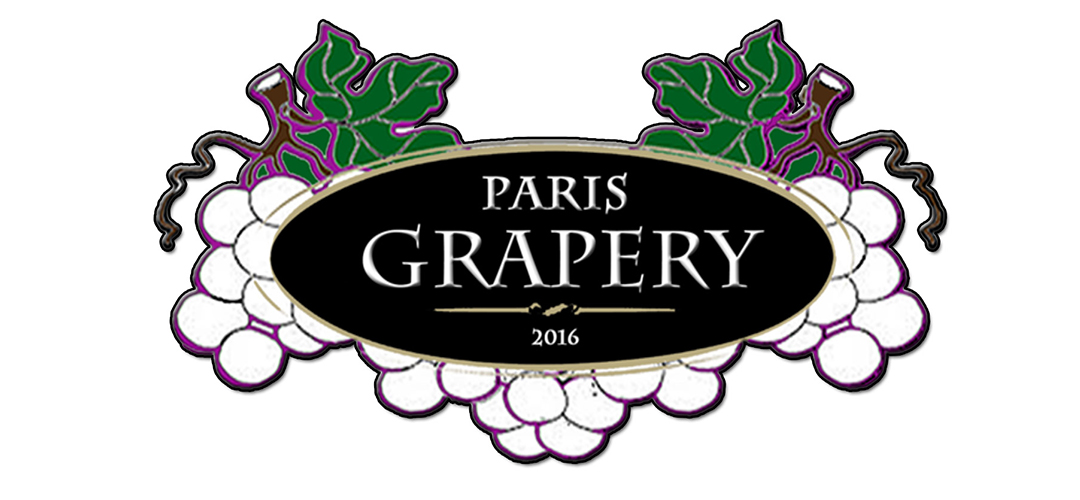 Paris Grapery