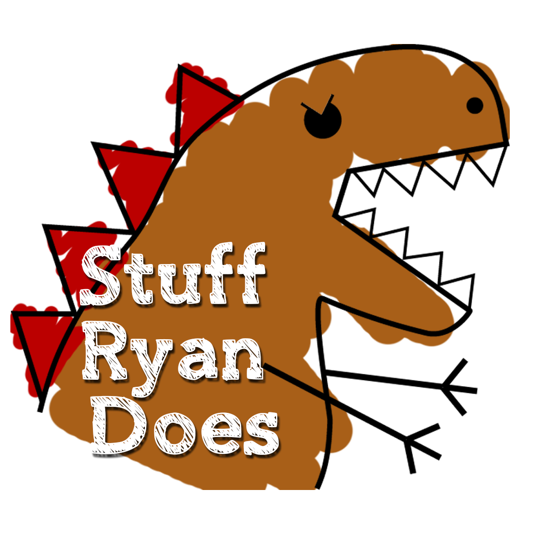 Stuff Ryan Does