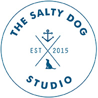 THE SALTY DOG STUDIO