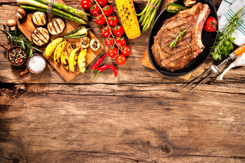 Make your BBQ safe for the food-allergic members of your family, but still delicious for everyone. (Photo: Thinkstock)
