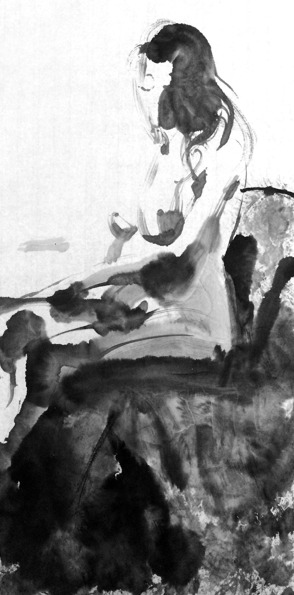 Ten drawings of one woman - VI.jpg
