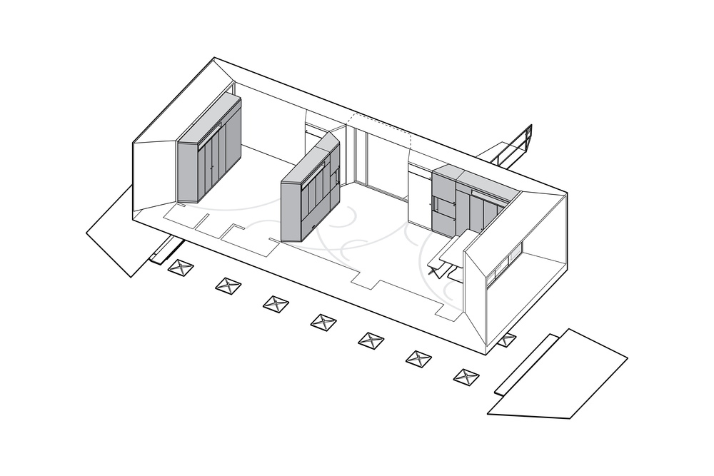 FLOOR PLAN   dynamic orientation 1