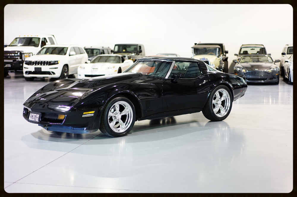 1980 C3 Vette. This car has $35k worth of invoices in a full restoration just 5k miles ago. Fully 383 Stroker Motor with 525 Dyno Proven HP, Fully Built Tranny, Brakes, Suspension, Paint and Body, and SO MUCH MORE....Click Photo below to video over 50 pics and 4K video.