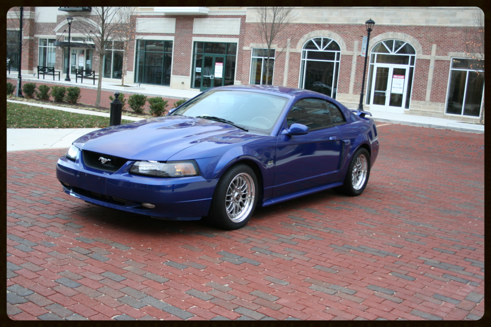 SHM Mustang...Supercharged....Fully Built Motor.....Full Race Suspension.....Built Transmission..... Over 700RWHP