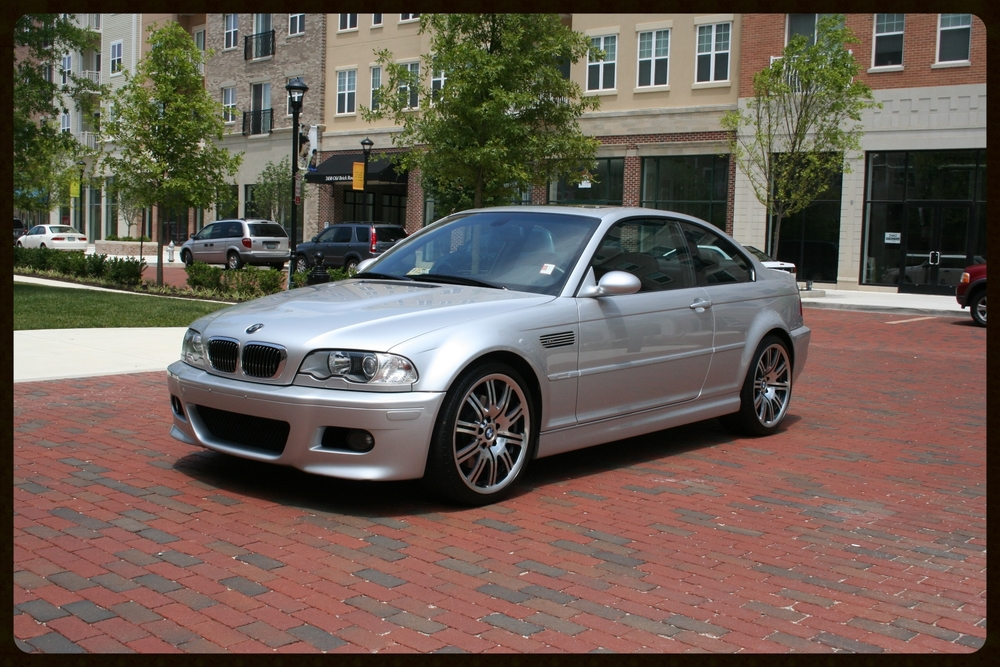 2005 E46 M3 with only 36k miles..Full Optioned Car...100% Original and Gorgeous...Click to View More Photos