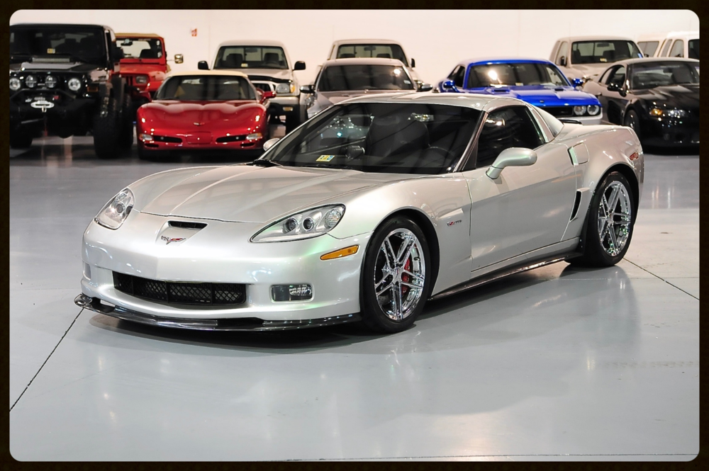 2008 Z06....22k Miles...800HP Beasts...Check Out all the work we did to this Beast, Click for Pics and Video