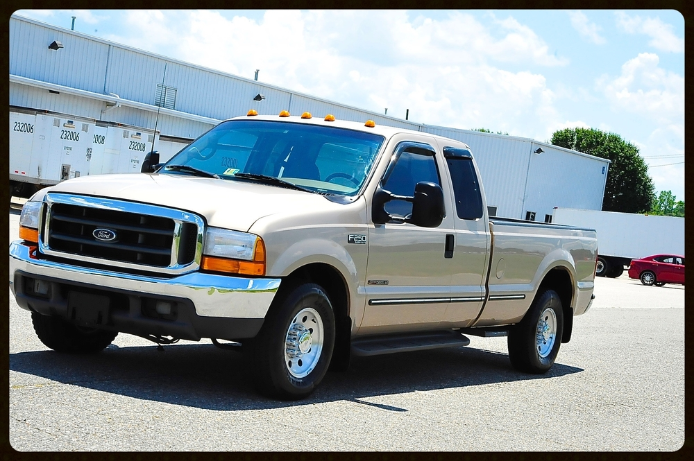 Another Gorgeous 7.3 Diesel. Ford Dealer Serviced Since Day 1 with all Records...This is a 100% Original Truck with ONLY 112K Miles...