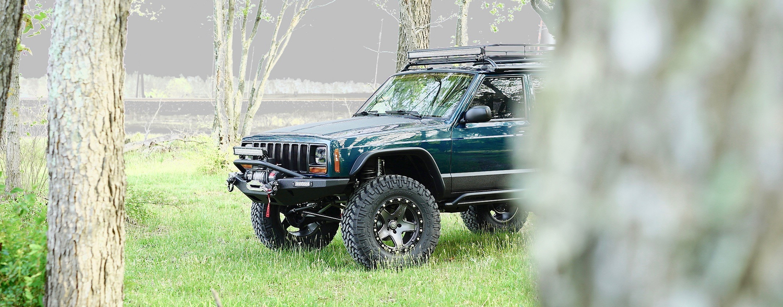 Cherokee Xj Davis Autosports Jeep 4 0 Stroker Engine For Sale Dsc02576