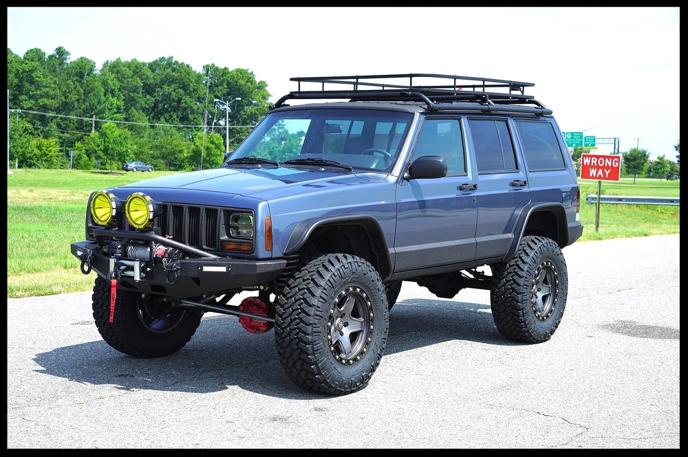 lifted cherokee sport xj for sale lifted jeep cherokee autos post. Black Bedroom Furniture Sets. Home Design Ideas
