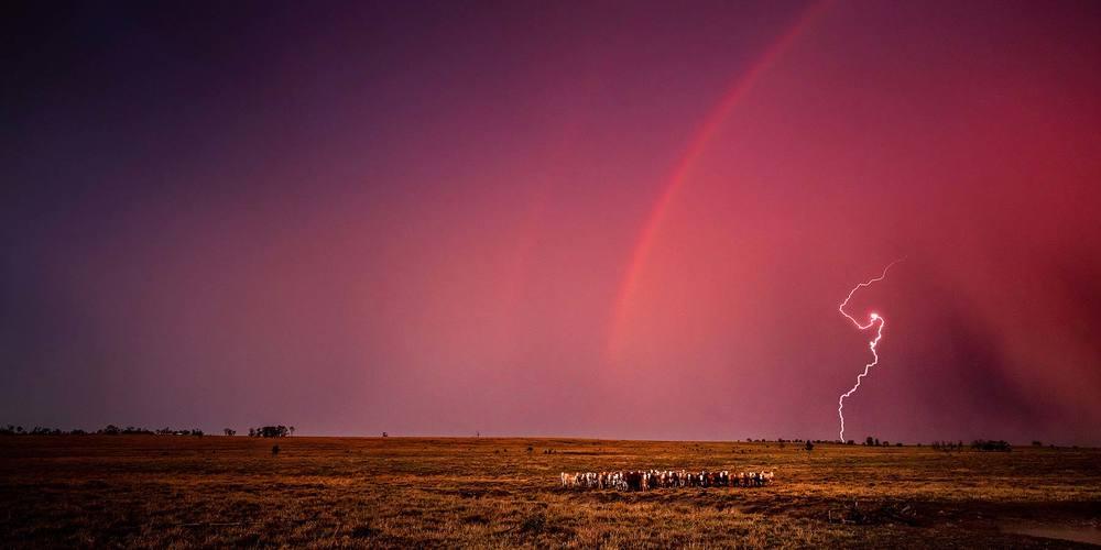 Summer storms | Wandoan