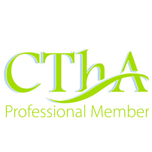 Professional Member of the CThA