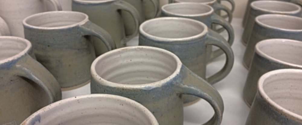 Parkwood Pottery -