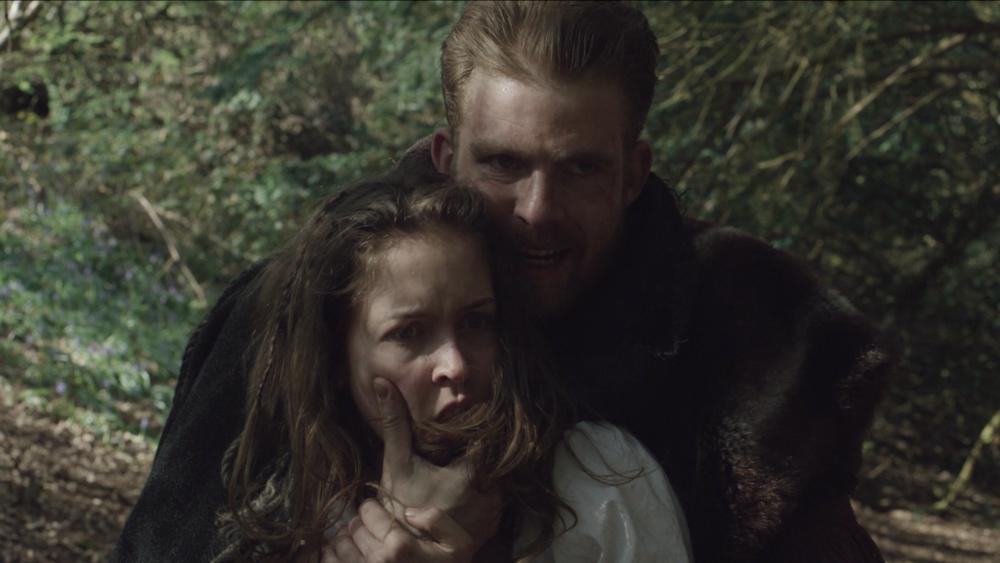 Ophelia's End