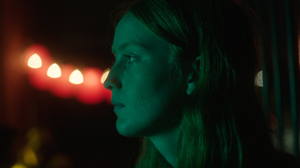 Still from Cheer Up Baby, directed by Adinah Dancyger.